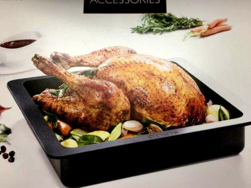 Miele Deckel incl Gourmet-Bräter HUB 62-35 Deckel HBD60-35