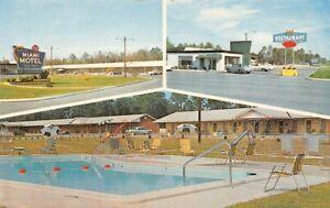Miami-Motel-amp-Restaurant-US-301-25-Claxton-Georgia-Dexter-R-E-Drew
