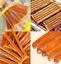 Korean-Traditional-Macaroni-Snack-Pumpkin-Honey-Taste-HOBAK-KKULMATNA-100g miniature 4