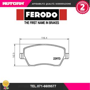 FDB1617-Kit-pastiglie-freno-a-disco-MARCA-FERODO