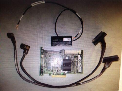 DELL PowerEdge R510 R610 R710 T410 T610 0T954J PERC 6i SAS//SATA RAID Controller