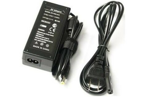 "MSI Optix 32/"" AG32C computer monitor power supply ac adapter cord cable charger"