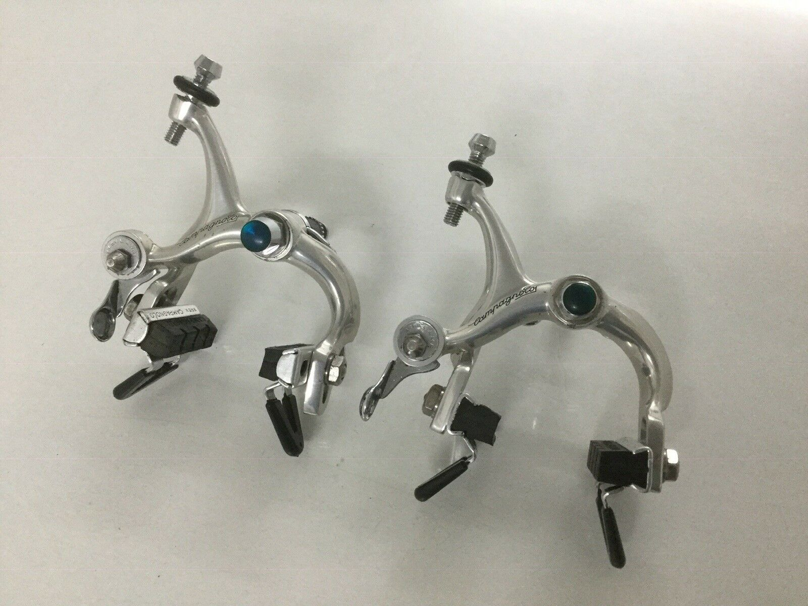 Vintage Campagnolo Cobalto Brakes Rare Excellent Condition   here has the latest