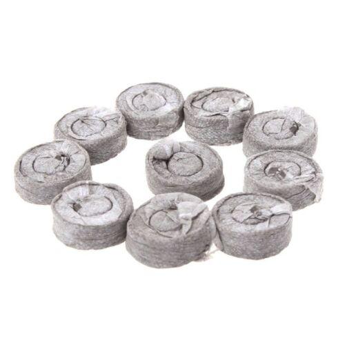 30-45mm Jiffy Peat Pellets Seed Starting Plugs Seed Starter Pallet Seedling Soil