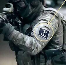 Jednostka Wojskowa Reagowania Operacyjno-Manewrowego JW GROM CISI SKUTECZNI
