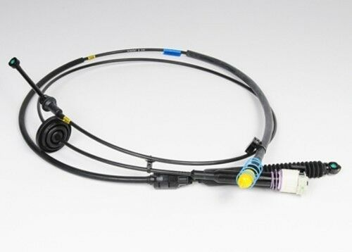 Quality AC Delco 88967320 Shift Selector Cable 12 Month 12,000 Mile Warranty