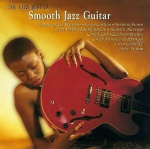 Various-Artists-Very-Best-of-Smooth-Jazz-Various-New-CD