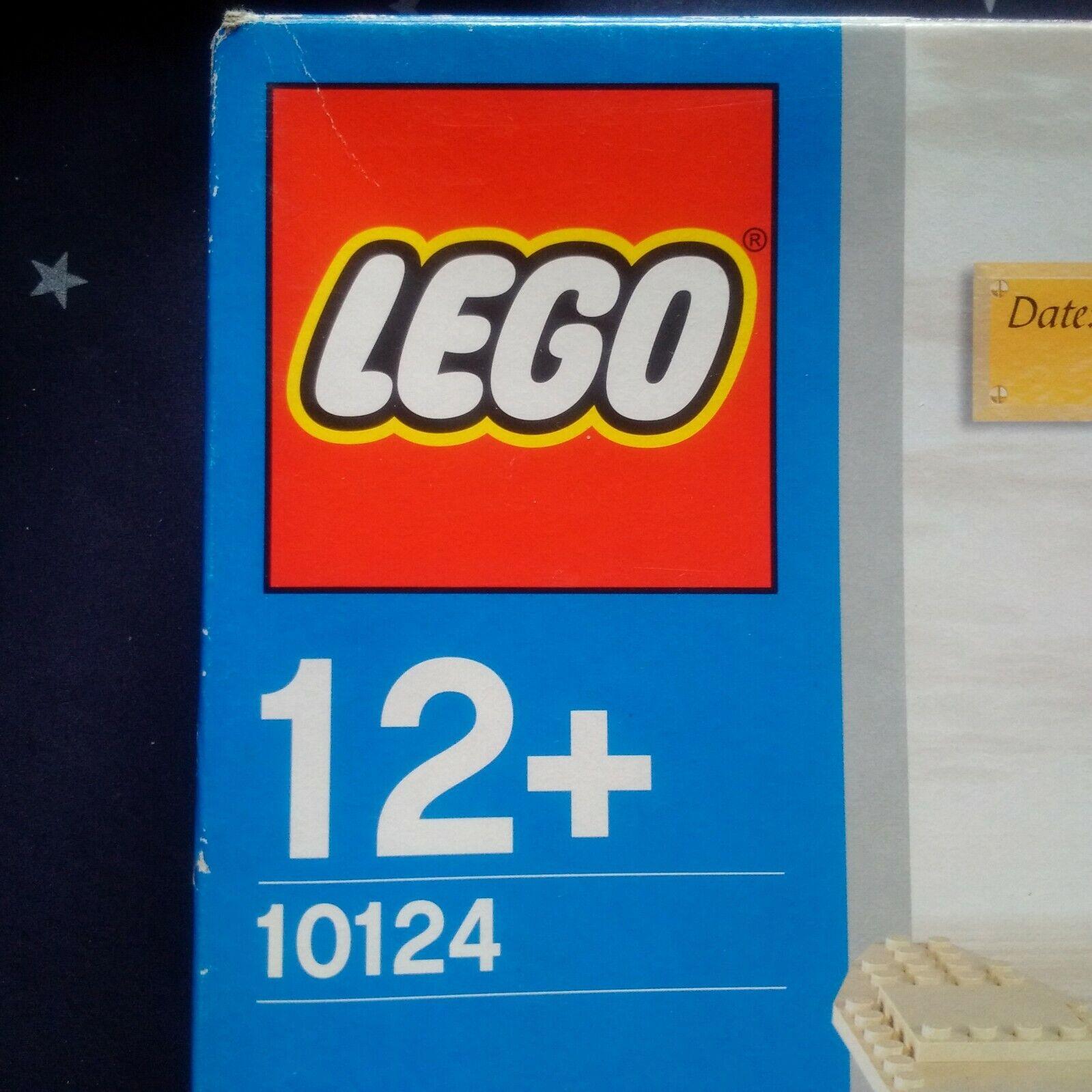 Lego 10124 Flieger der Gebrüder Wright Vollständig mit Bauanleitung & OVP