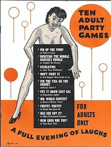 Party games for adults gambling gambling store supply