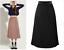 Summer-Women-Pleated-Chiffon-dress-Elastic-Waist-Long-Midi-Slim-Fit-Loose-Skirts thumbnail 1
