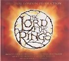 Lord of The Rings OST 5051565100129 CD