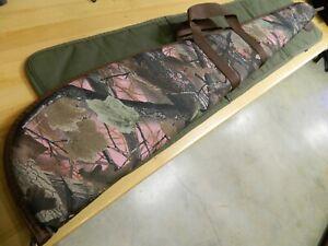 Allen-50-inch-Shotgun-Case-Pink-Oakbrush-Green-Camo