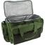 thumbnail 5 - Carp Fishing Large Carryall Holdall Tackle Bag + Tackle Box & Termial Tackle Set
