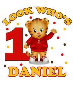 Daniel Tiger Invitations for adorable invitation example