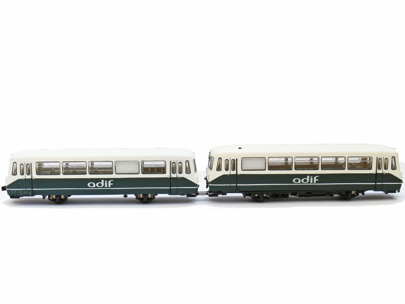 excelentes precios Brawa 64310-dieseltriebw. br br br 172 adif EP. V-pista N-nuevo  ventas directas de fábrica