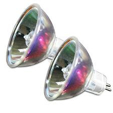 2x High Quality 24V Projector DJ Lamp Bulbs Kitchen Lights Fitting 250W UK Stock