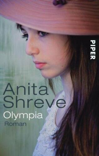 1 von 1 - Olympia von Anita Shreve