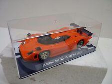 07002 FLY CAR MODELS 1/32 SLOT CARS PORSCHE 911 GT1 98 RACING EVO2 EVO2