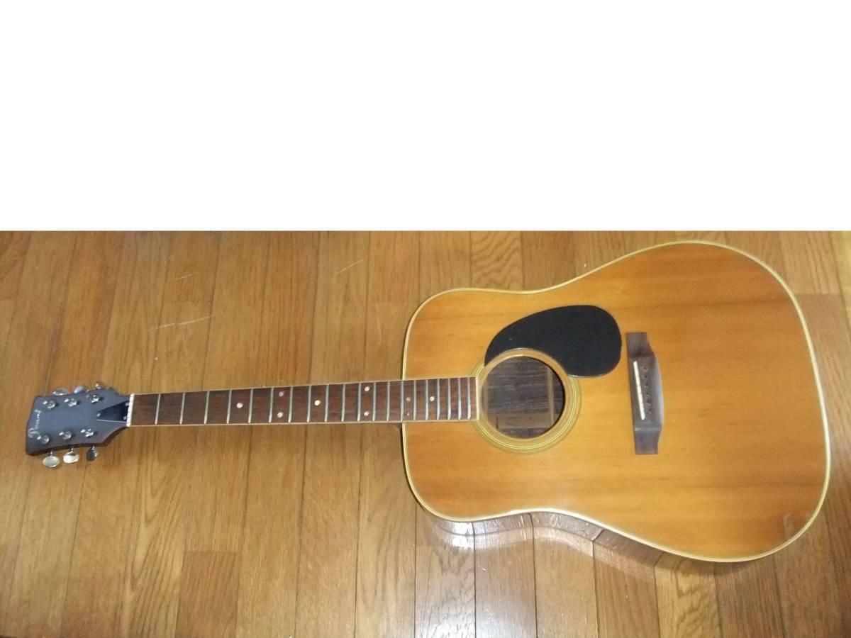 Pearl Guitar Made Ay Hayashi Superb rare useful EMS F S