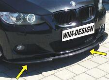 CARBON Schwert für BMW 3er E90 E91 E92 E93 M-Paket mit TÜV MADE in GERMANY 63501