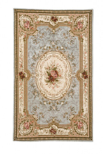 TAPPETO BLANC MARICLO ELEGANT 175 175 175 X 240 VARI COLORI ABUSSON MADE IN ITALY | Pas Chers  3ffd6a