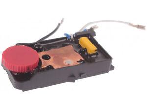 Drehzahlregler Speed Regulator Bosch Gws14 125cie Gws14 125ce Gws 14