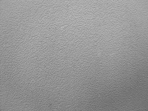 "HDPE Polyethylene Plastic Sheet 1//2/"" x 27"" x 48/"" Dolphin Gray Textured"
