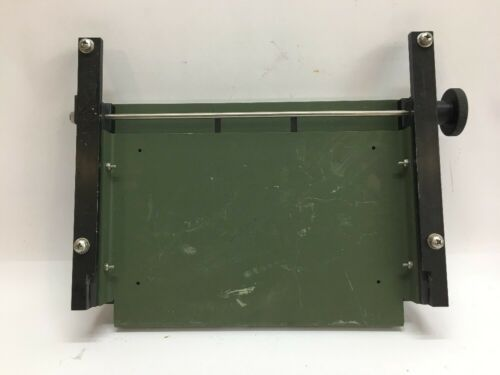 Tabet Manufacturing Company Inc Electronic Equipment Mounting Tray 07006B0620