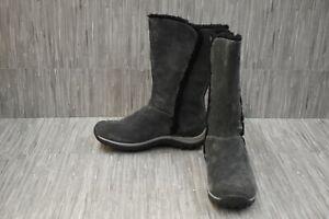 Patagonia Lugano T10702 Waterproof Boots Women S Size 11