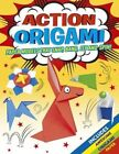 Action Origami! by Joe Fullman (Paperback, 2016)