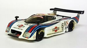 Record-1-43-Scale-Resin-LK6-Lancia-Martini-Group-C-Le-Mans-1983