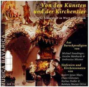 Musica-Bavarica-CD-Von-den-Kuensten-und-der-Kirchenzier