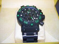 New Men's Invicta 10049 Subaqua Nitro Diver Chronograph - Dead Battery (#136)