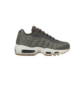 Image is loading Womens-NIKE-AIR-MAX-95-PRM-Midnight-Fog-