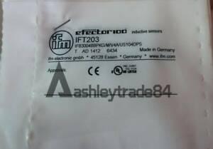 IFM IE5090 Sensor