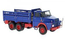 Henschel HS 3-14 6x6 (blue/red) 1967