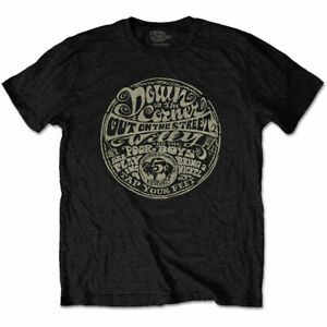 Creedence-Clearwater-Revival-Down-On-The-Corner-Official-MerchT-Shirt-M-L-XL-Neu