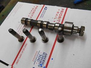 John Deere 400 Kohler K532 K482 K582 Engine  CAM AND LIFTERS