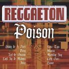 Reggaeton Poison by Various Artists (CD, May-2005, EMI Music Distribution)
