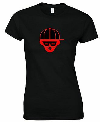 Gutherzig Diversity Style Street Dance T-shirt Ladies