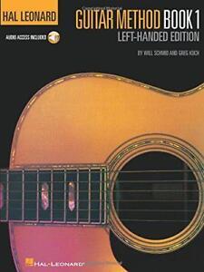 Hal-Leonard-Guitar-metodo-LIBRO-1-MANCINO-edizione-libro-CD-Hal-Leonard-GUI
