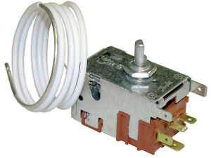 Aeg Kühlschrank Thermostat : Kühlschrankthermostat danfoss b aeg  privileg