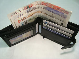 Gents-Soft-Leather-Wallet-With-Large-Zipped-Coin-Pocket-with-Button-Closer-RFID