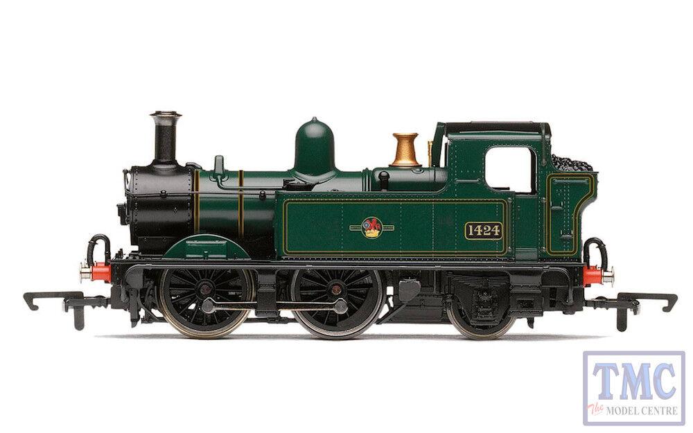R3692 Hornby OO Gauge BR, classe 14XX, 042T, 1424  Era 5