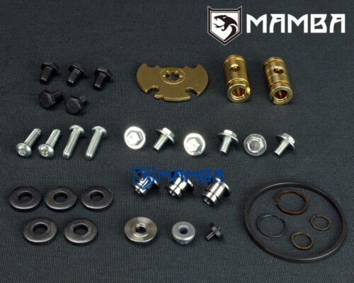 MAMBA Turbo Repair Kit Garrett GT15 GT17 GT20 GT22 GT25 WG VNT VGT 3xSpacer