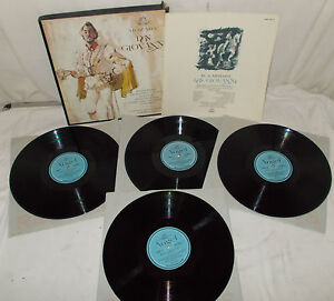 WA Mozart DON GIOVANNI 4 LP Boxset ANGEL Records MONOPHONIC With BOOK Giulini - <span itemprop=availableAtOrFrom>Carlisle, Cumbria, United Kingdom</span> - Most Buy It Now purchases are protected by the Distance Selling Regulations, which give the buyer the right to cancel the purchase within 7 working days after the day that they  - Carlisle, Cumbria, United Kingdom