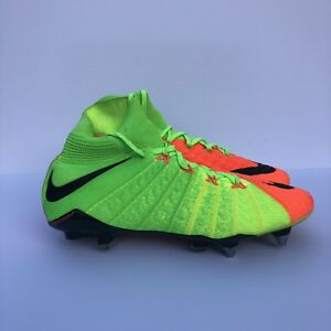 8a985419f0c3 Nike Hypervenom Phantom 3 DF SG-PRO ACC Soccer Cleats 852553-308 ...