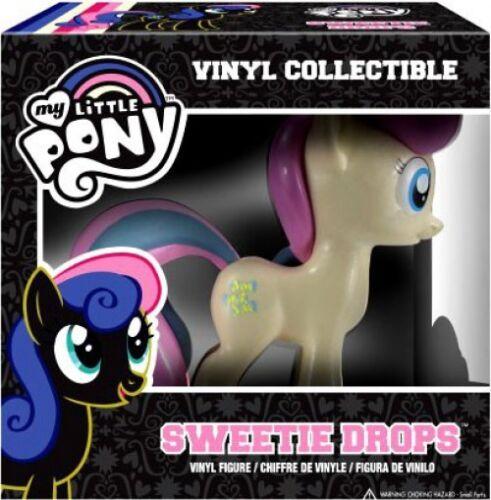 Bon Bon Funko My Little Pony Vinyl Collectibles Sweetie Drops Vinyl Figure