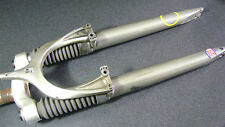 """used Specialized FSX M2 brace suspension fork for 26"""" wheel holds air 1""""threaded"""