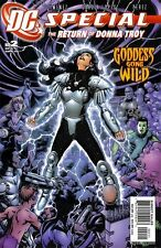 DC Special - Return of Donna Troy (2005) #2 of 4